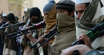 """""""ІДІЛ"""" не зникла: терористи нагадали про себе серією моторошних терактів в Афганістані"""
