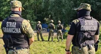 Втрапили у капкан, – журналіст про біженців з Афганістану на білорусько-польському кордоні