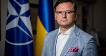 """Украина до конца года получит от США новую партию """"Джавелинов"""", – Кулеба"""