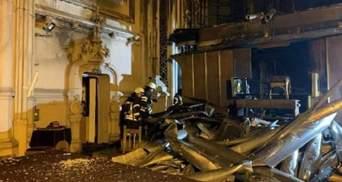 Rozetka і Monobank виділять по мільйону на реставрацію костелу святого Миколая