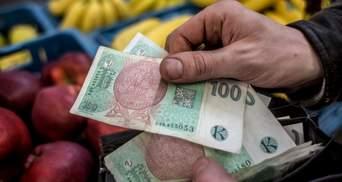 Средний уровень зарплат в Чехии существенно вырос: сколько получают жители республики сейчас