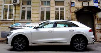 Забув, де припаркував: латвійський дипломат загубив автівку в Одесі