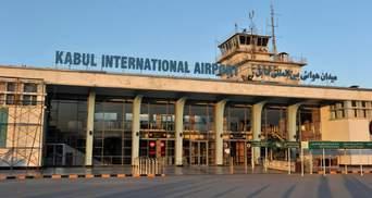 Для цивільних рейсів: Катар анонсував відкриття аеропорту в Кабулі