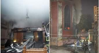 Слідом за Rozetka та Monobank: UDP виділить мільйон на реставрацію костелу святого Миколая