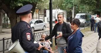 США відреагували на вересневе свавілля окупантів у Криму