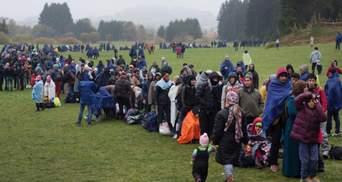 Кризис с беженцами может привести к выработке единой политики – зампред Еврокомиссии