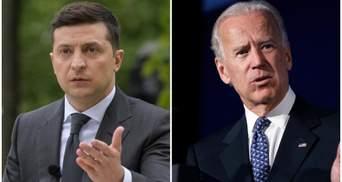 Порушення зобов'язань України може обернутися катастрофою для відносин зі США