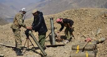 Воїни Панджшера заявили, що розгромили тисячу талібів