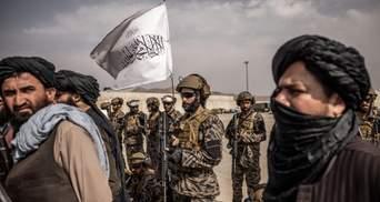 """""""Талібан"""" відклав оголошення складу нового уряду в Афганістані"""