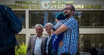 МЗС заявило про катування арештованого окупантами Нарімана Джеляла