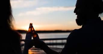 Як пов'язані алкоголь і COVID-19: вчені назвали головні ризики