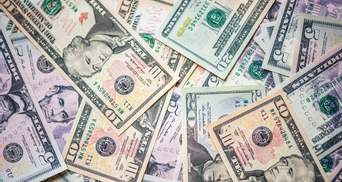 НБУ ощутимо укрепил гривну: курс валют на 7 сентября
