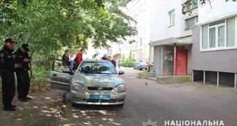Убивство жінки та дитини, замасковане під пожежу: на Житомирщині поліція затримала підозрюваного