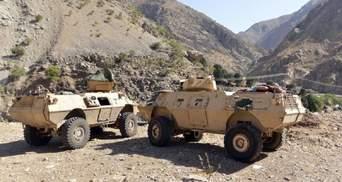 Захопили резиденцію повстанців: таліби оголосили про повний контроль над Панджшером