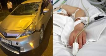 """""""Кома, а потім зупинка серця"""": в Одесі помер школяр, якого збила машина на пішохідному переході"""