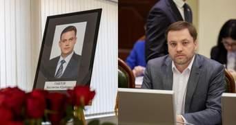 Давления на следствие нет, – Монастырский назвал вероятную версию смерти мэра Кривого Рога