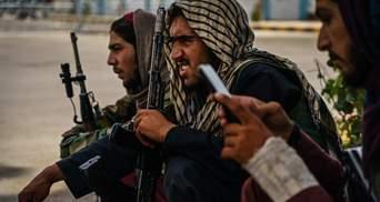 """У Панджшері вбили одного з лідерів """"Талібану"""""""