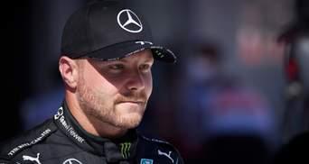 Боттас официально переходит из Mercedes в одну из худших команд Формулы-1