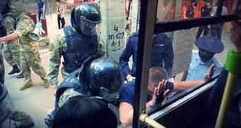 Після протестів у Сімферополі окупанти завели справи на понад 50 кримських татар