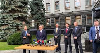 США допоможуть Україні з модернізацією системи ППО та морського флоту, – сенатор