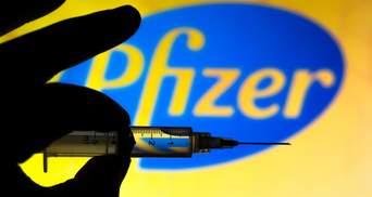EMA изучает необходимость третьей дозы Pfizer: когда будет решение ЕС