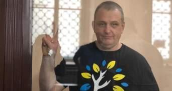 Журналіст Єсипенко заявив у суді, що давав свідчення окупантам під тортурами