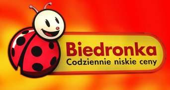 Воскресные покупки в Польше набирают обороты: Biedronka будет выдавать посылки с Allegro