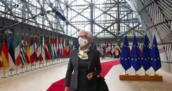 ЕЦБ объявил о начале проекта с цифровым евро: Кристин Лагард рассказала о главных целях