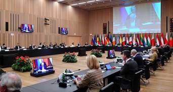 Відсіч Росії: ритуал чи пріоритет для ЄС