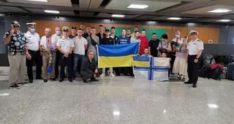 """США готуються передати Україні вже п'ятий катер """"Айленд"""""""