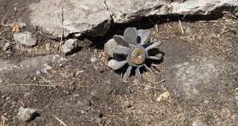 Бойовики на Донбасі закладають міни біля лінії зіткнення, – розвідка