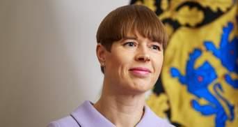 """Депутаты Европарламента опровергли заявление президента Эстонии про """"20 лет для вступления в ЕС"""""""