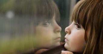 10 тысяч детей в Украине ежегодно становятся сиротами