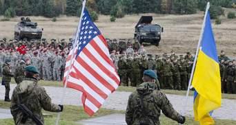 Ми дотягуємо без політичного оформлення, – аналітик про Україну як союзницю США поза НАТО