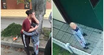 Получил двойки и не вернулся: на Киевщине мальчик не пришел домой из-за плохих оценок
