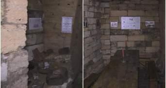 Вміщали 600 тисяч людей: вражаюче відео з історичних одеських катакомб