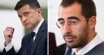 Президент не втручається в розслідування, – речник Зеленського про справу Трухіна
