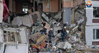 Разрушительный взрыв в многоэтажке в российском Ногинске: все, что известно