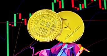 Тріумф Ethereum та біткойна: стратег Bloomberg прогнозує ціну на рівні 100 тисяч доларів