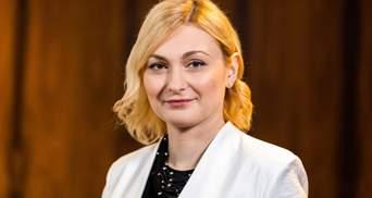 Це була особиста думка колеги, – Кравчук спростувала заяву про відставку уряду