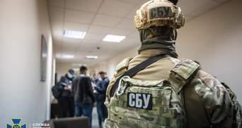 В СБУ предупредили об антитеррористических учениях на Волыни: возможен особый режим