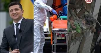 Новый визит Зеленского в США, введение желтой зоны в Украине: главные новости 8 сентября