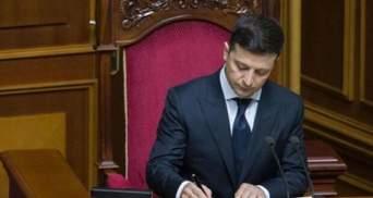 Тайное решение СНБО об украинском флоте начало действовать: Зеленский подписал указ