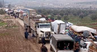 Насилие и пытки: сирийские силовики жестоко травят беженцев, которые вернулись домой