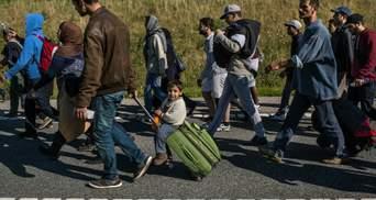 В Дании мигрантам предложат работать, чтобы получать помощь