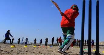 В Афганістані жінкам заборонили займатися спортом