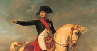 Со следами ДНК: шляпу Наполеона продают на аукционе за сотни тысяч долларов