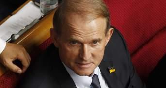 Санкції з Медведчука можуть злетіти, – Шабунін назвав головну причину