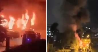 У Північній Македонії згоріла лікарня: щонайменше 10 людей загинули – відео пожежі