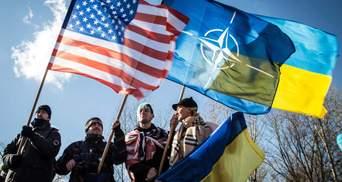 Зрада скасовується: чому ж насправді Україні не потрібен статус союзника поза НАТО